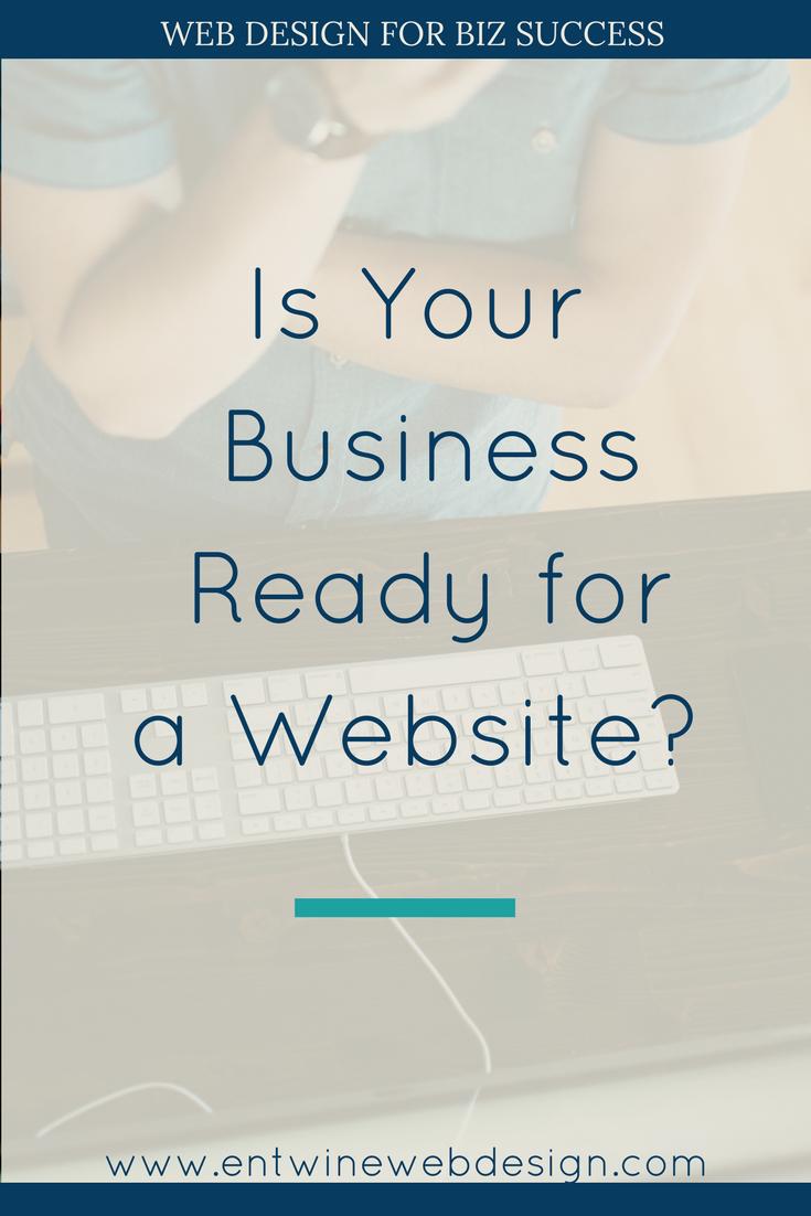 do you need a website blog graphic