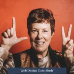 Janet Conner Prayer Artist | Custom Branding & Web Design
