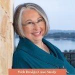 Cindy Okroj & Your Bon Accord | Custom Branding and Web Design